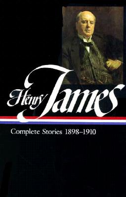 Image for COMPLETE STORIES 1898-1910