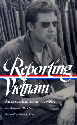 Image for Reporting Vietnam: American Journalism 1959-1975 (Library of America)