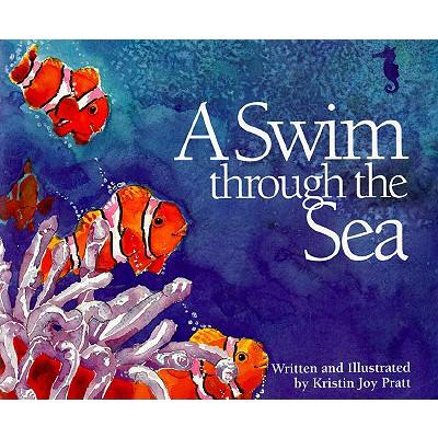 Image for A Swim Through the Sea