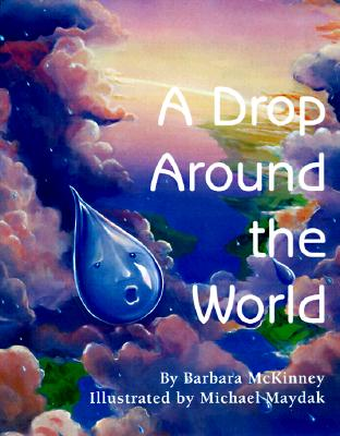 Image for A Drop Around the World