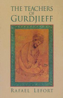 Image for The Teachers of Gurdjieff