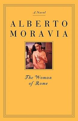 Image for The Woman of Rome: A Novel (Italia)