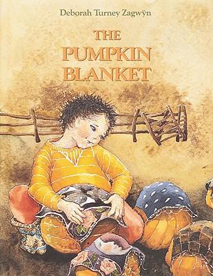Image for The Pumpkin Blanket