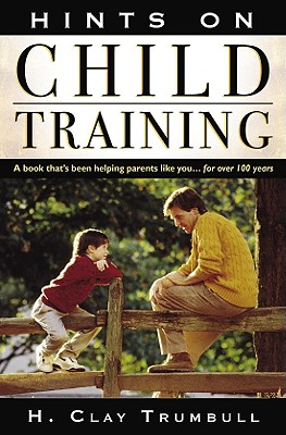 Image for Hints on Child Training
