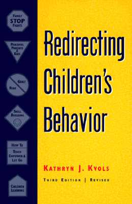 Image for Redirecting Children's Behavior