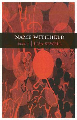 Image for Name Withheld (Stahlecker Series Selections)