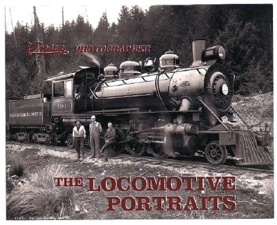 Image for Kinsey Photographer: The Locomotive Portraits