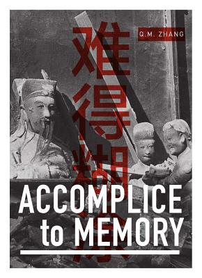 Image for Accomplice to Memory