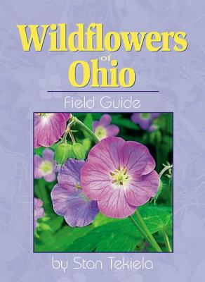 Image for Wildflowers of Ohio Field Guide (Wildflower Identification Guides)