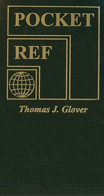 Pocket Ref 4th Edition, Thomas Glover
