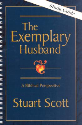 Image for The Exemplary Husband: A Biblical Perspective (Study Guide)