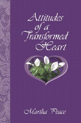 Image for Attitudes of a Transformed Heart