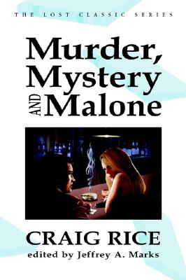 Image for Murder, Mystery and Malone