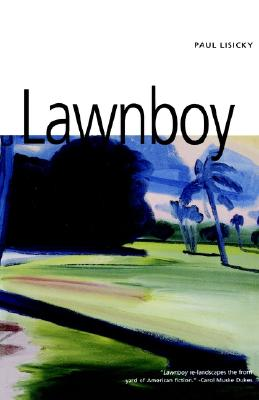 Image for Lawnboy