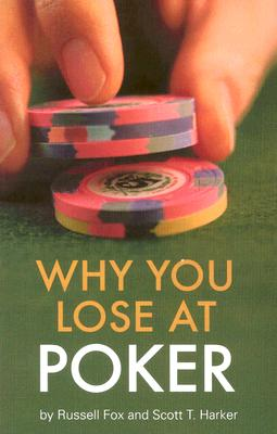 Image for Why You Lose at Poker