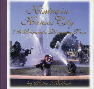 Image for KISSING IN KANSAS CITY