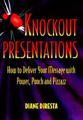 Image for KNOCKOUT PRESENTATIONS