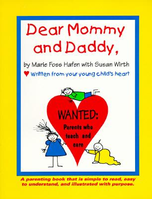 Image for Dear Mommy and Daddy