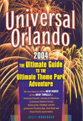 Image for UNIVERSAL ORLANDO  2004 : THE ULTIMATE G