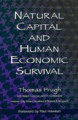 Image for Natural Capital and Human Economic Survival