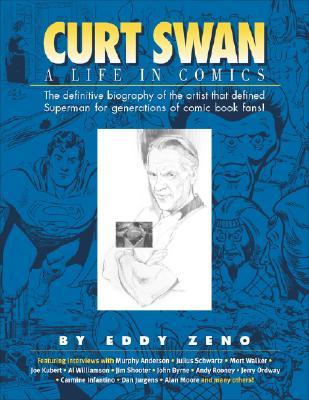 Curt Swan: A Life in Comics, Zeno, Eddy
