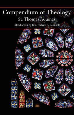 Compendium of Theology, Aquinas, Thomas