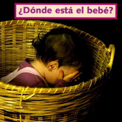 Image for ¿Dónde está el bebé?