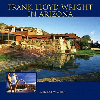 Image for Frank Lloyd Wright in Arizona