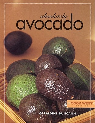 Image for Absolutely Avocado (Cook West)
