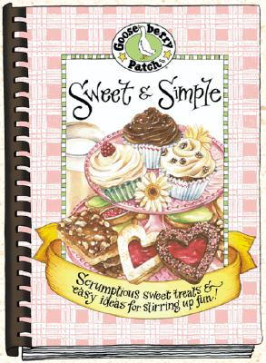 Sweet & Simple : Gooseberry Patch Recipes, Gooseberry Patch