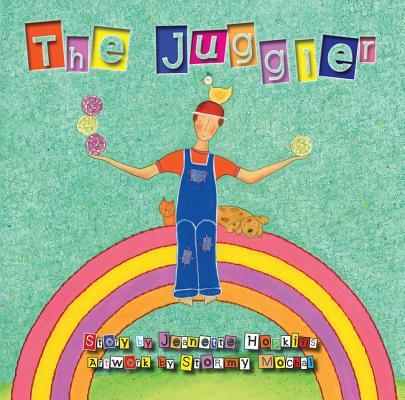 The Juggler, Jeanette Hopkins, Stormy Mochal