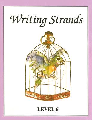 Image for Writing Strands 6