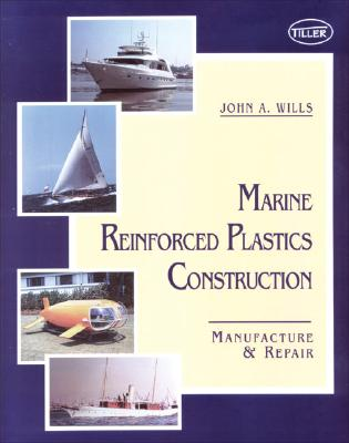 Image for Marine Reinforced Plastics Construction : Manufacture and Repair