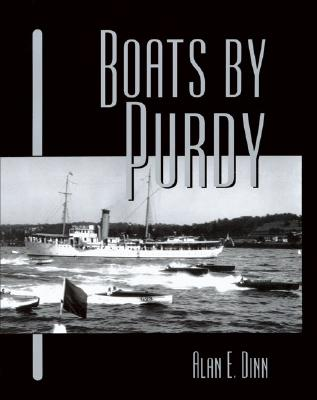 Image for Boats By Purdy
