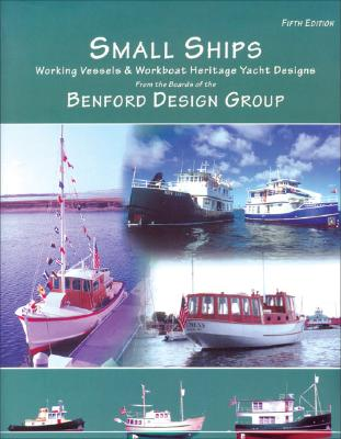 Image for Small Ships : 5th Edition