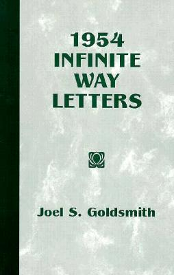 Image for 1954 Infinite Way Letters