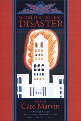 Image for WORLD'S TALLEST DISASTER POEMS