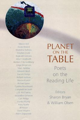 Image for Planet on the Table: Poets on the Reading Life