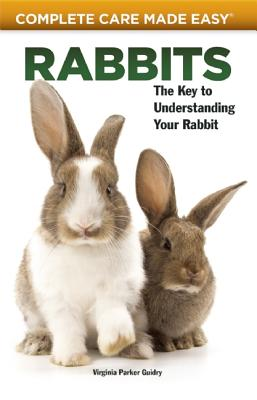Image for Rabbits: The Key to Understanding Your Rabbit