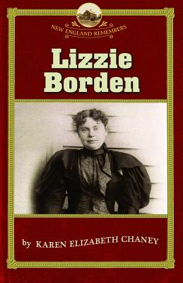 Image for Lizzie Borden (New England Remembers) (NE Remembers)
