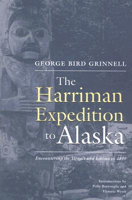 Image for Harriman Expedition to Alaska: Encountering the Tlingit and Eskimo in 1899