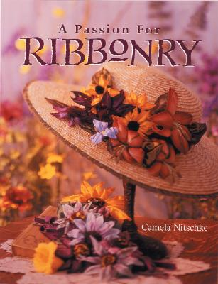 PASSION FOR RIBBONRY, CAMELA NITSCHKE