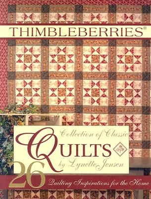 Image for Thimbleberries(R) Collection of Classic Quilts: 26 Quilting Inspirations for the Home (Landauer) (Thimbleberries Classic Country)