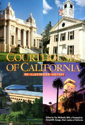 Image for Courthouses of California