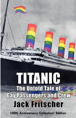 Image for Titanic: The Untold Tale of Gay Passengers and Crew