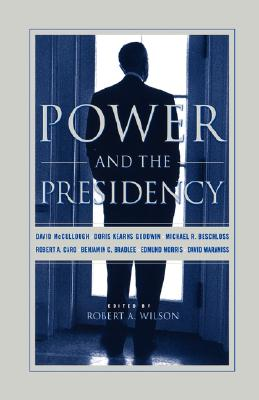 Image for Power and the Presidency