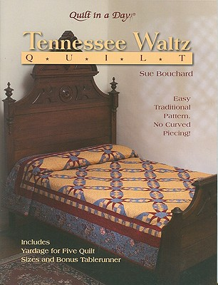 Image for Tennessee Waltz Quilt