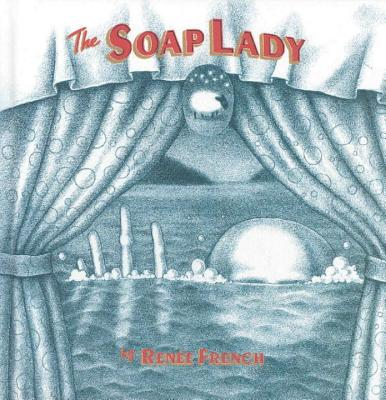 Image for The Soap Lady