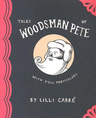 Image for Tales of Woodsman Pete