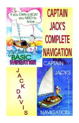 Captain Jack's Complete Navigation, Davis, Jack I.